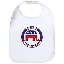 Kentucky Republican Party Original Bib
