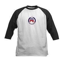 Maine Republican Party Original Baseball Jersey
