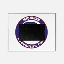 Michigan Republican Party Original Picture Frame
