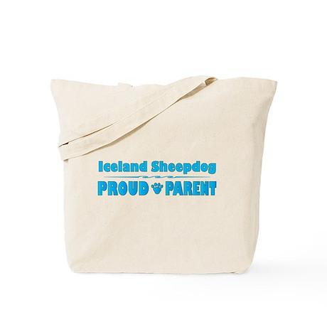Sheepdog Parent Tote Bag
