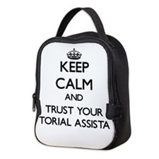Keep Calm and Trust Your Editorial Assistant Neopr