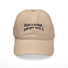 Build a bridge Cap