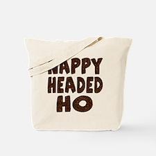 Nappy Headed Ho Hairy Design Tote Bag