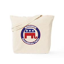 Wisconsin Republican Party Original Tote Bag