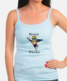 Mommy Warrior Tank Top