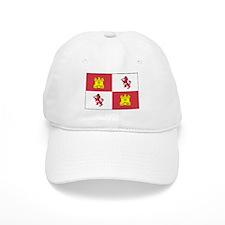 Spanish Flag (1513) Baseball Cap