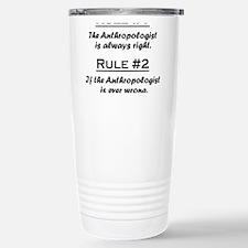 Unique Announcer Travel Mug