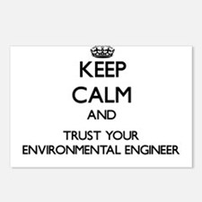 Keep Calm and Trust Your Environmental Engineer Po