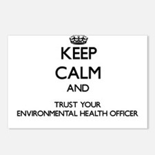 Keep Calm and Trust Your Environmental Health Offi
