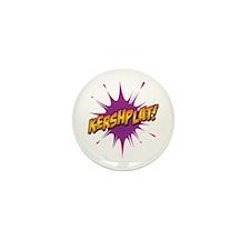 Kershsplat Mini Button (10 pack)