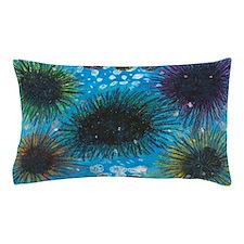 Sea Urchins Pillow Case