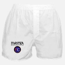 Master: Because I Said So B Boxer Shorts