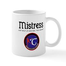 Mistress Mugs