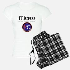 Mistress Pajamas