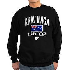 Krav Maga Australia Sweatshirt