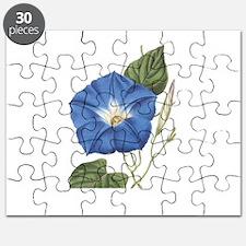Morning Glory Puzzle