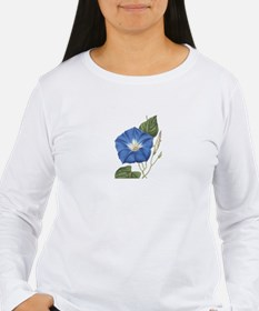 Morning Glory Long Sleeve T-Shirt