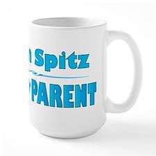 Spitz Parent Mug
