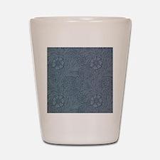 William Morris Marigold Shot Glass