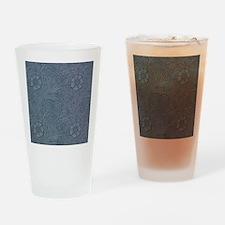 William Morris Marigold Drinking Glass