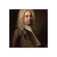 "Handel Square Sticker 3"" x 3"""