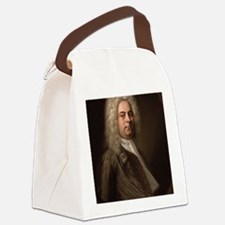 Handel Canvas Lunch Bag