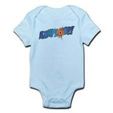 Kahplow Infant Bodysuit