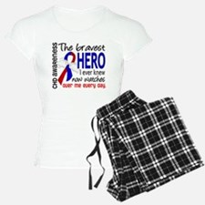 CHD Bravest Hero Pajamas