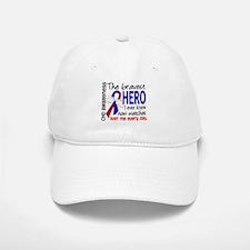 CHD Bravest Hero Baseball Baseball Cap