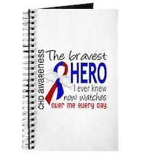 CHD Bravest Hero Journal