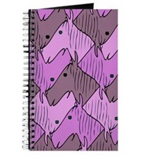 Ponies for a Girl Journal
