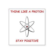 PROTON Sticker