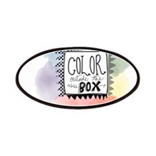 Color Outside the box Patches