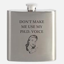 ph.d. joke Flask