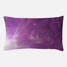 Spitzer's Orion Pillow Case