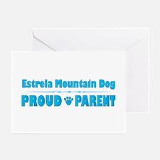 Estrela Parent Greeting Cards (Pk of 10)