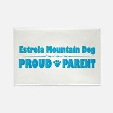 Estrela Parent Rectangle Magnet (100 pack)