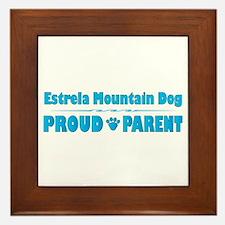 Estrela Parent Framed Tile