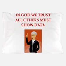 research Pillow Case