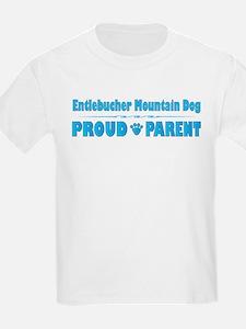 Entlebucher Parent T-Shirt