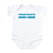 Entlebucher Parent Infant Bodysuit