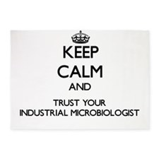 Keep Calm and Trust Your Industrial Microbiologist