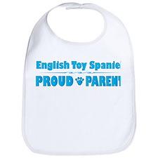 Spaniel Parent Bib