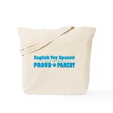 Spaniel Parent Tote Bag