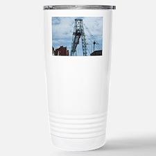 Newport Transporter Bri Stainless Steel Travel Mug