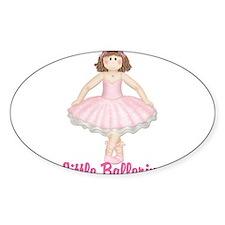 littleballerina3 Decal