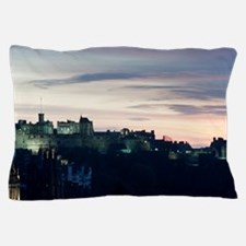 Edinburgh Rock Pillow Case