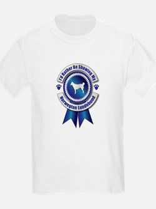 Showing Lundehund T-Shirt