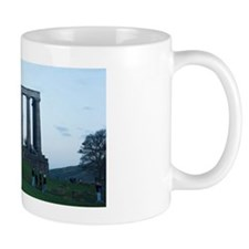 National Monument of Scotland Mug
