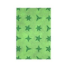 SEEING STARS Rectangle Magnet